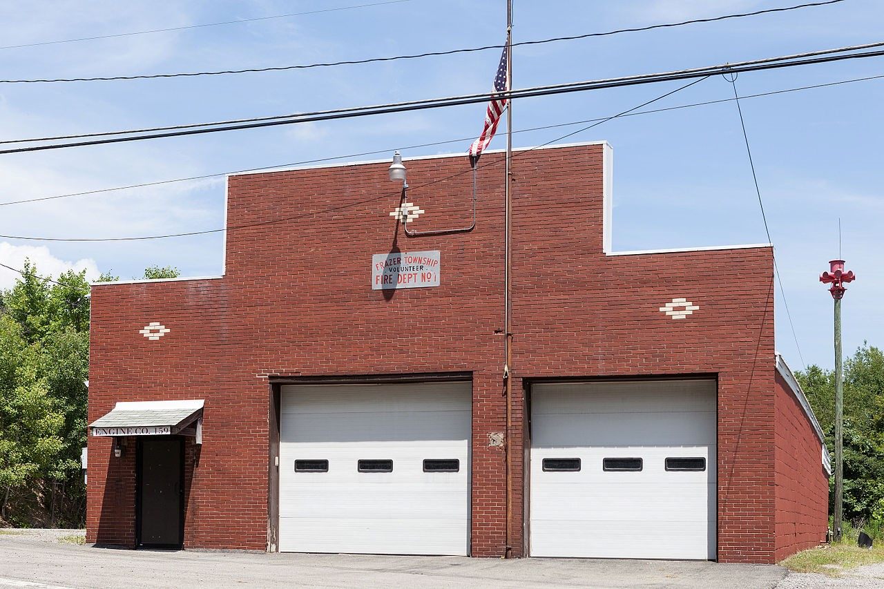Frazer Township Volunteer Fire Department