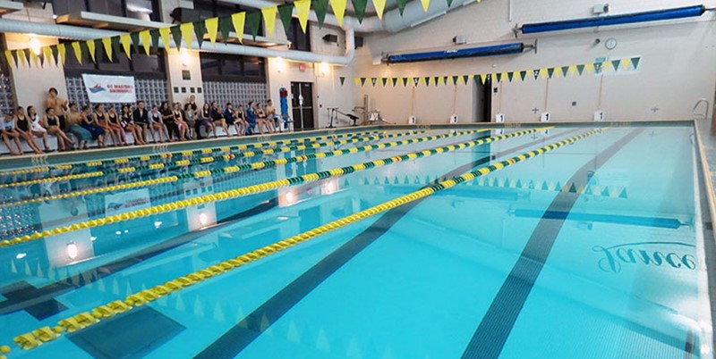 Athletics for Deer lake swimming pool schedule