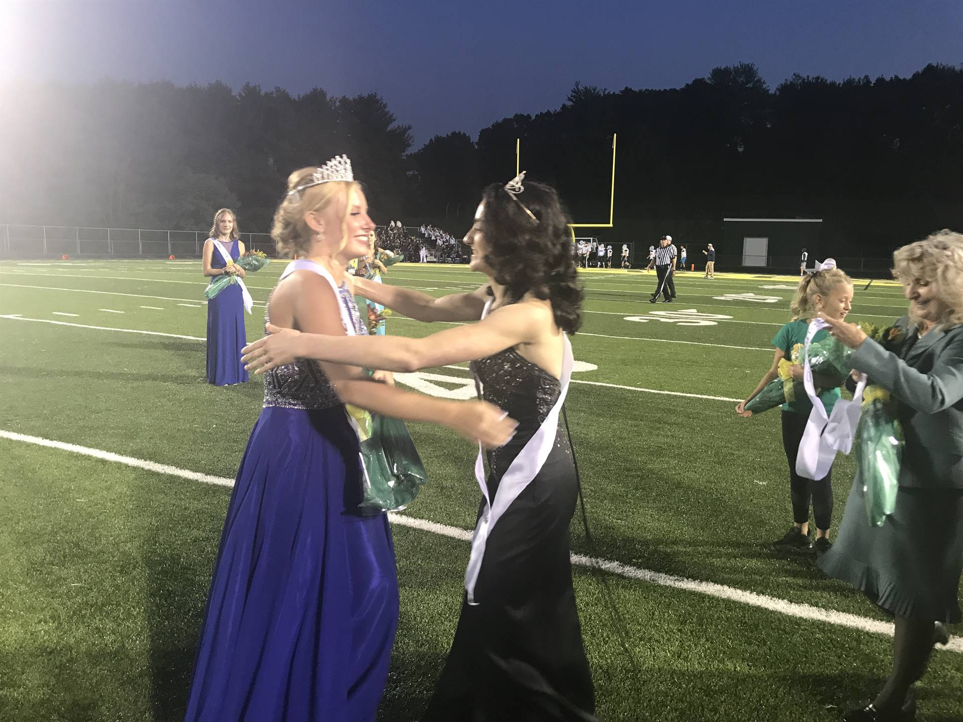 Homecoming 2018 in Pictures