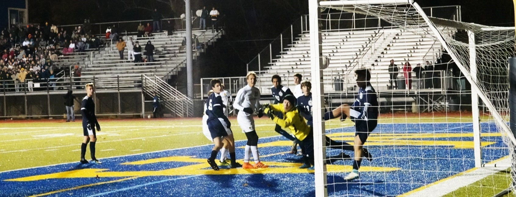 Two late goals bring Deer Lakes back from the brink to stun Shady Side Academy
