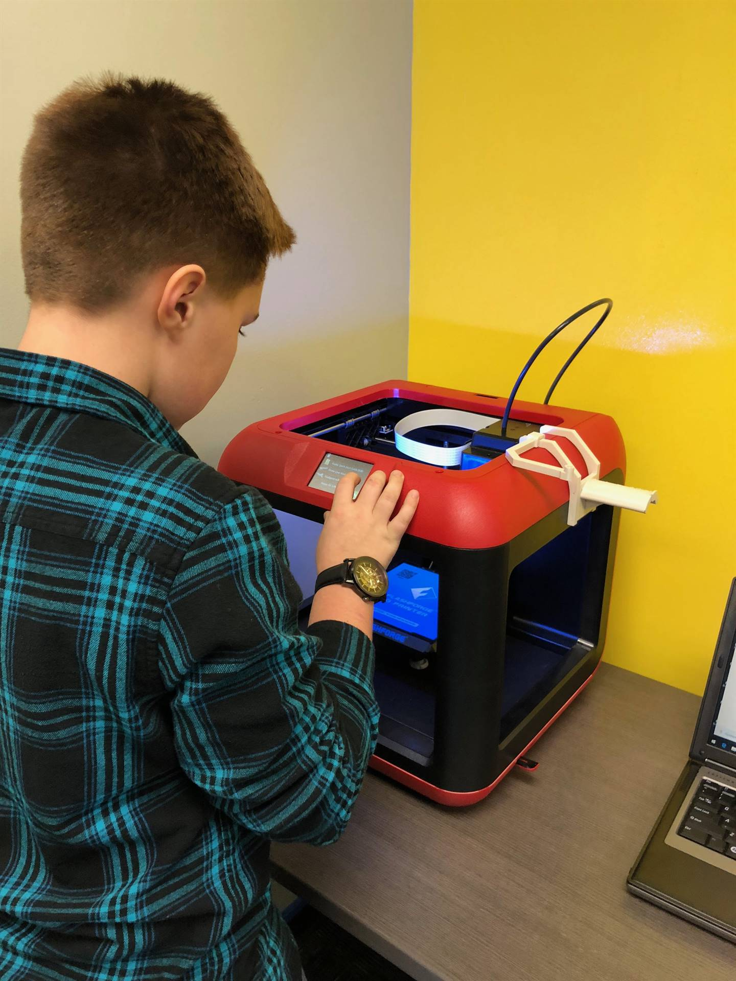 Innovation Center 3D Printing