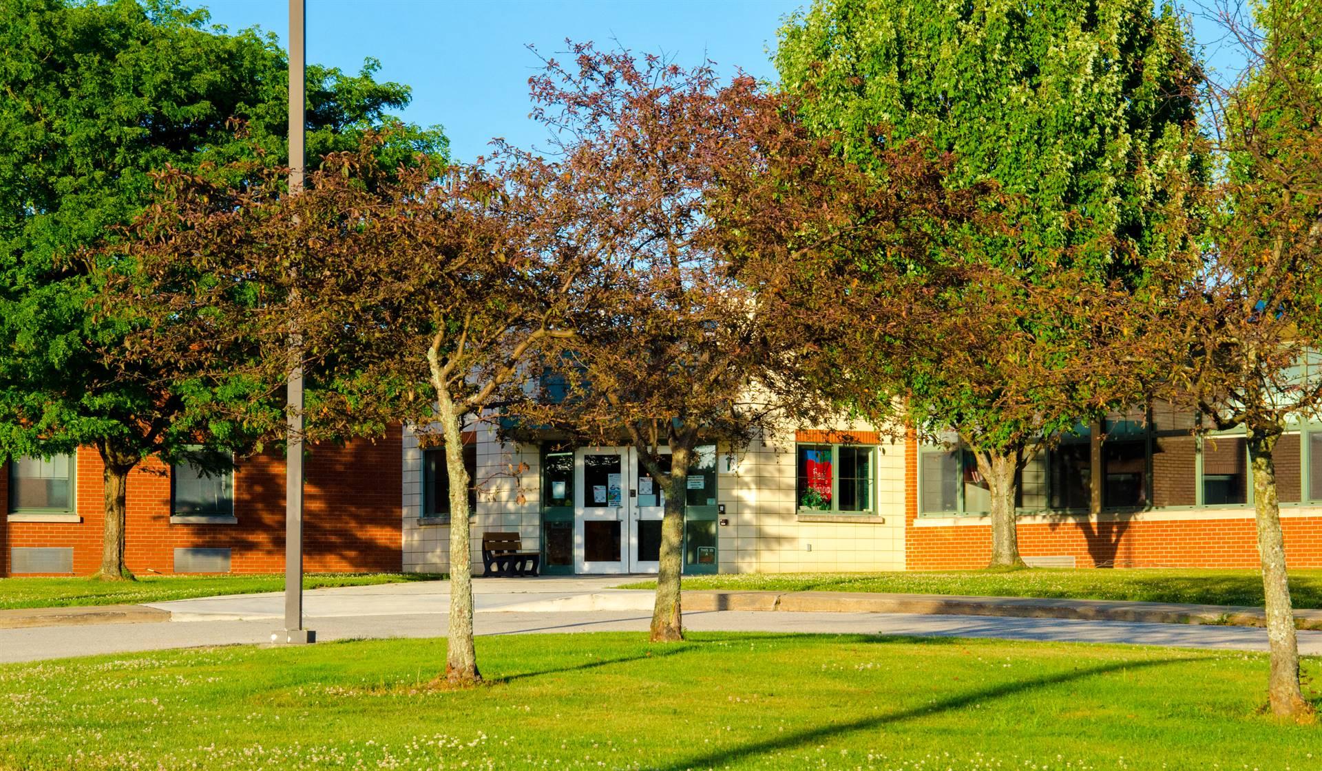 Curtisville Primary Center