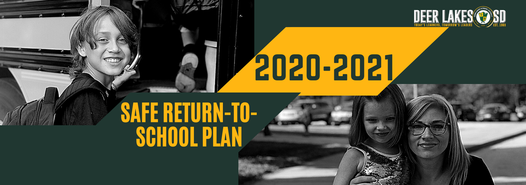 School Board to consider district's new Safe Back-to-School Plan