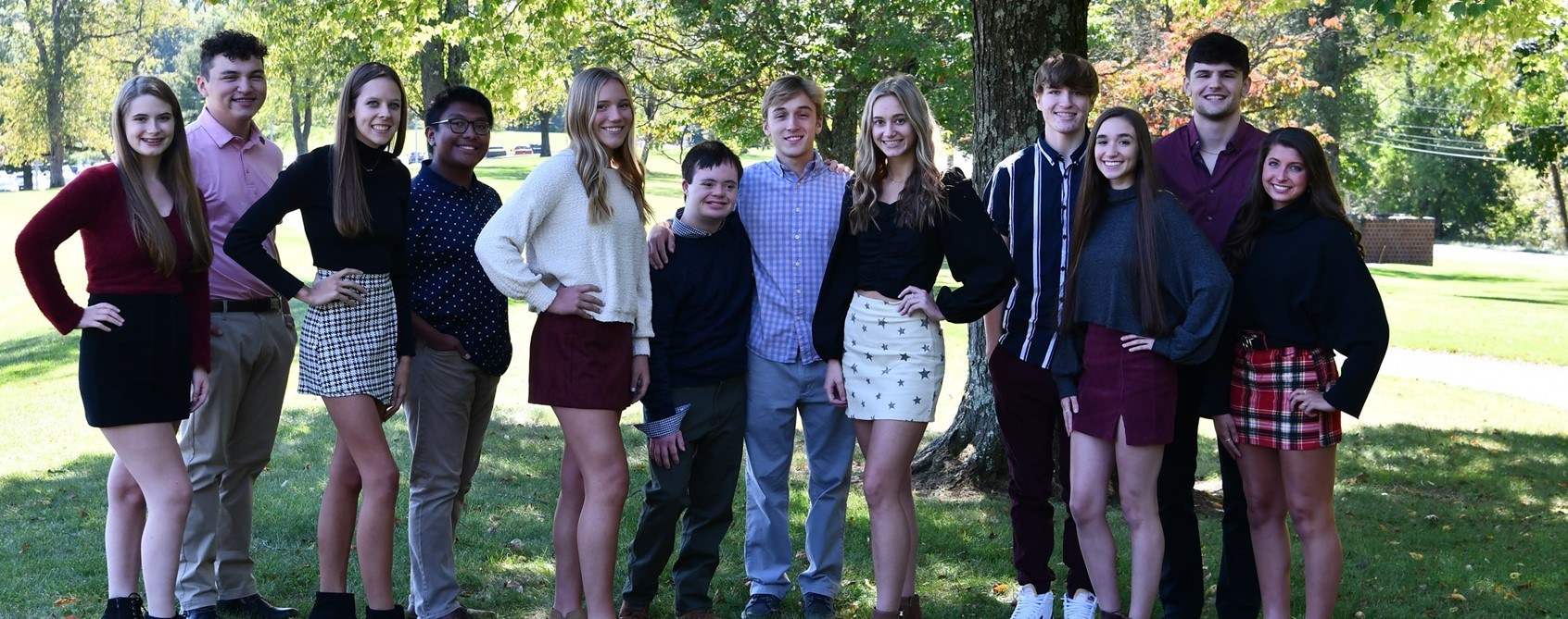 2021 Deer Lakes Homecoming Events