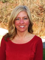 Bobbi-Ann Barnes, Assistant Superintendent