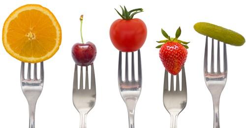 Nutrition News: