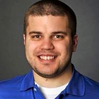 Shawn Annarelli Headshot